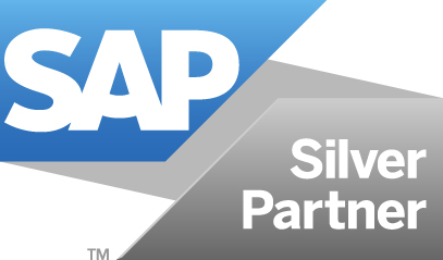 We are now SAP Silver Partner